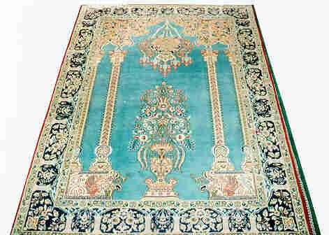 Parvizian Sons Oriental Rugs