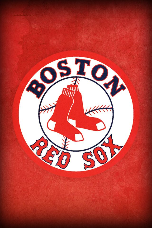 Boston Red Sox Iphone Wallpaper Red Sox Logo Boston Red Sox Wallpaper Red Sox Wallpaper