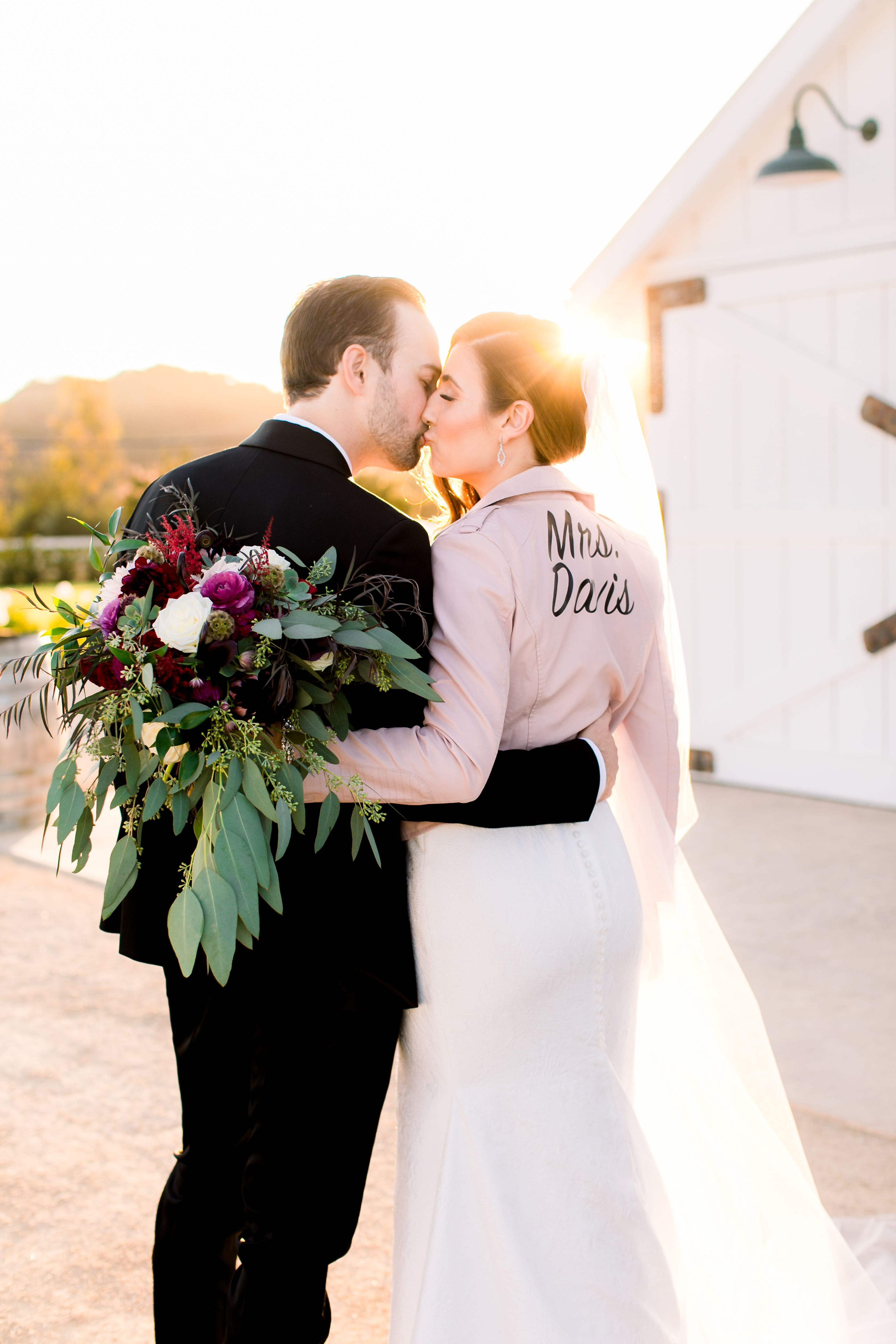 The White Barn Edna Valley -- Photography // Tayler Enerle ...
