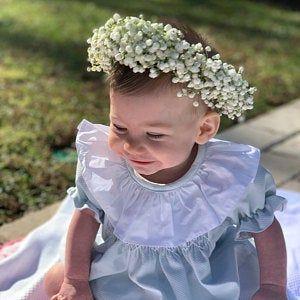 Photo of FRESH baby's breath wedding bouquet, white flower bride, country wedding, fresh wedding flower, diy wedding, barn wedding, gyp, inexpensive