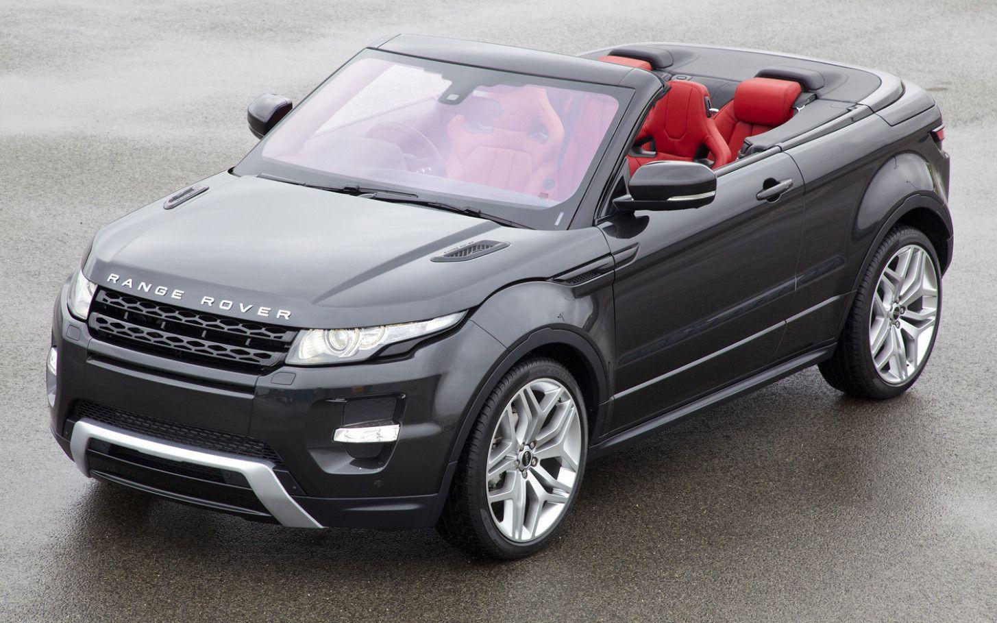 2021 Range Rover Evoque Xl Engine