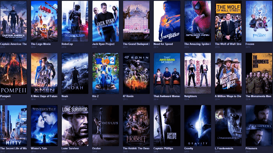 Watch HD Movies Online For Free and Download the Latest