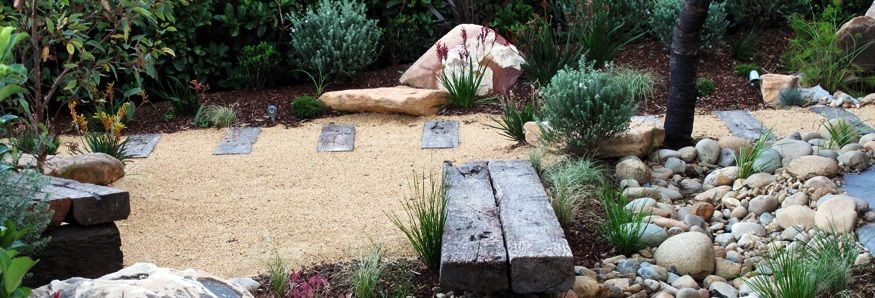Great Stunning Australian Native Garden Design Ideas Landscape Designs Online  Garden Plans