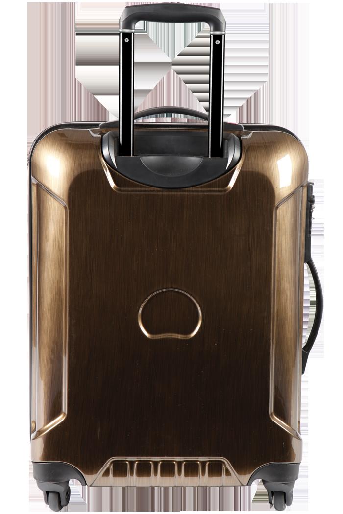 Inbox Delsey #gold #suitcase #Delsey | Travel luggage | Pinterest ...