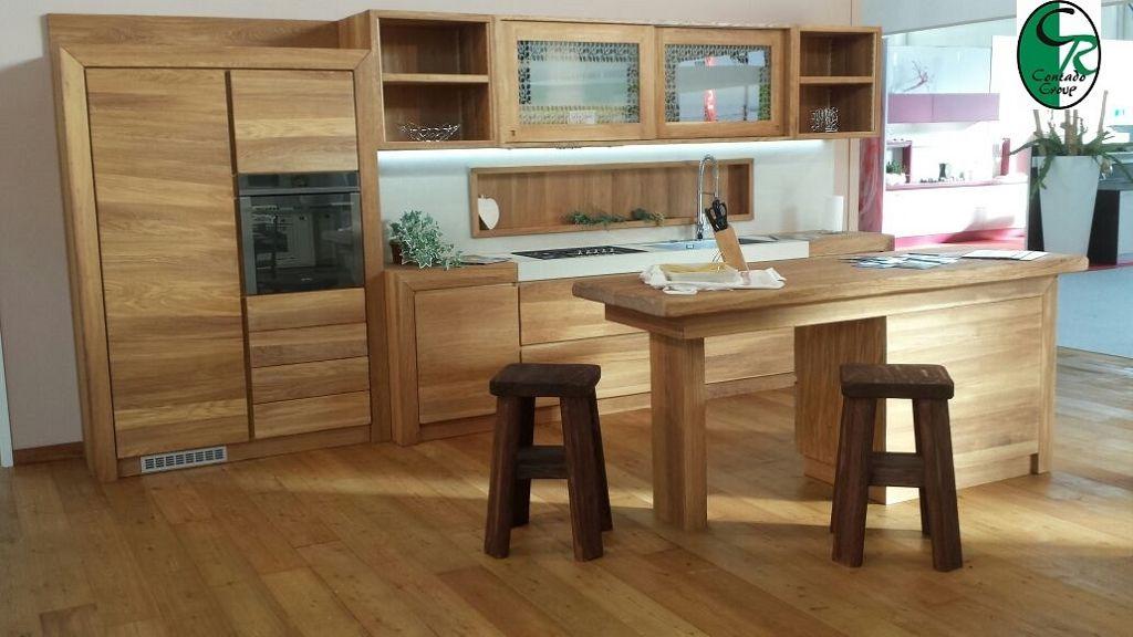 Risultati Immagini Per Cucine Legno Massello Moderne Kitchen