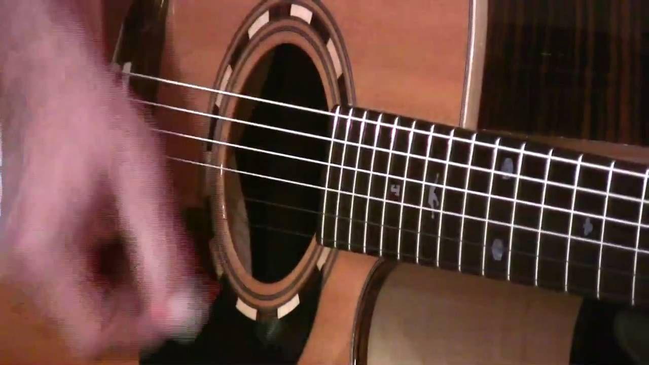 Rhythm Guitar Basics 5 (Guitar Lesson BC-175) Guitar for ...