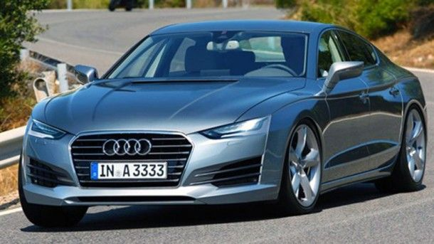 2016 AUDI A9 Redesign and Expected Price The 2016 Audi A9 is