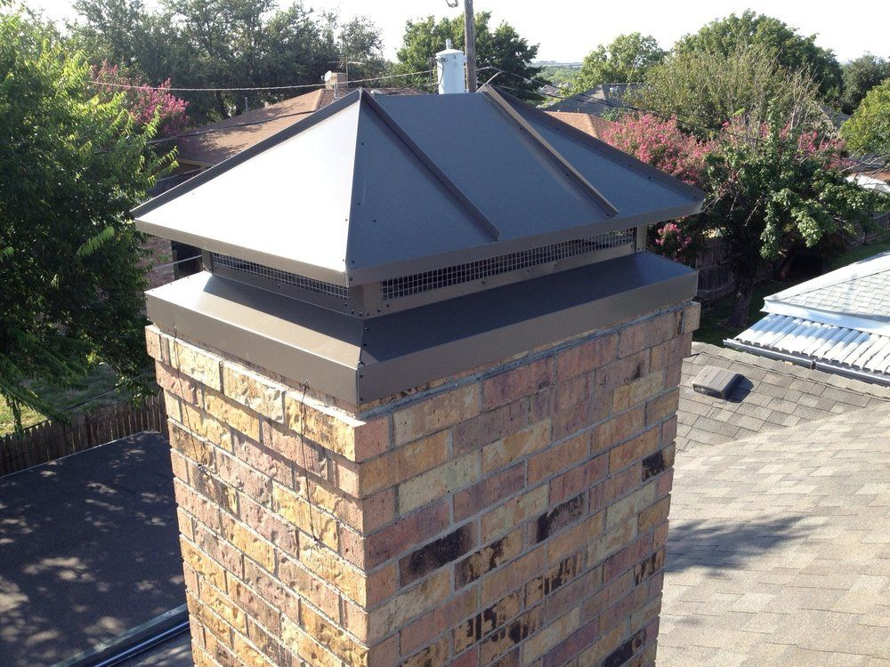 Jamco Roofing Exteriors Llc Yelp Chimney Cap Roofing Architecture
