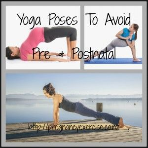 Are Yoga & Pilates Safe Pregnancy and Post Pregnancy Exercise? |