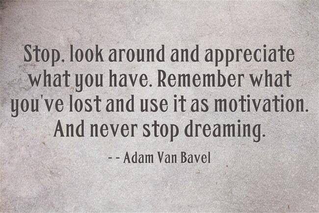 -Adam Van Bavel