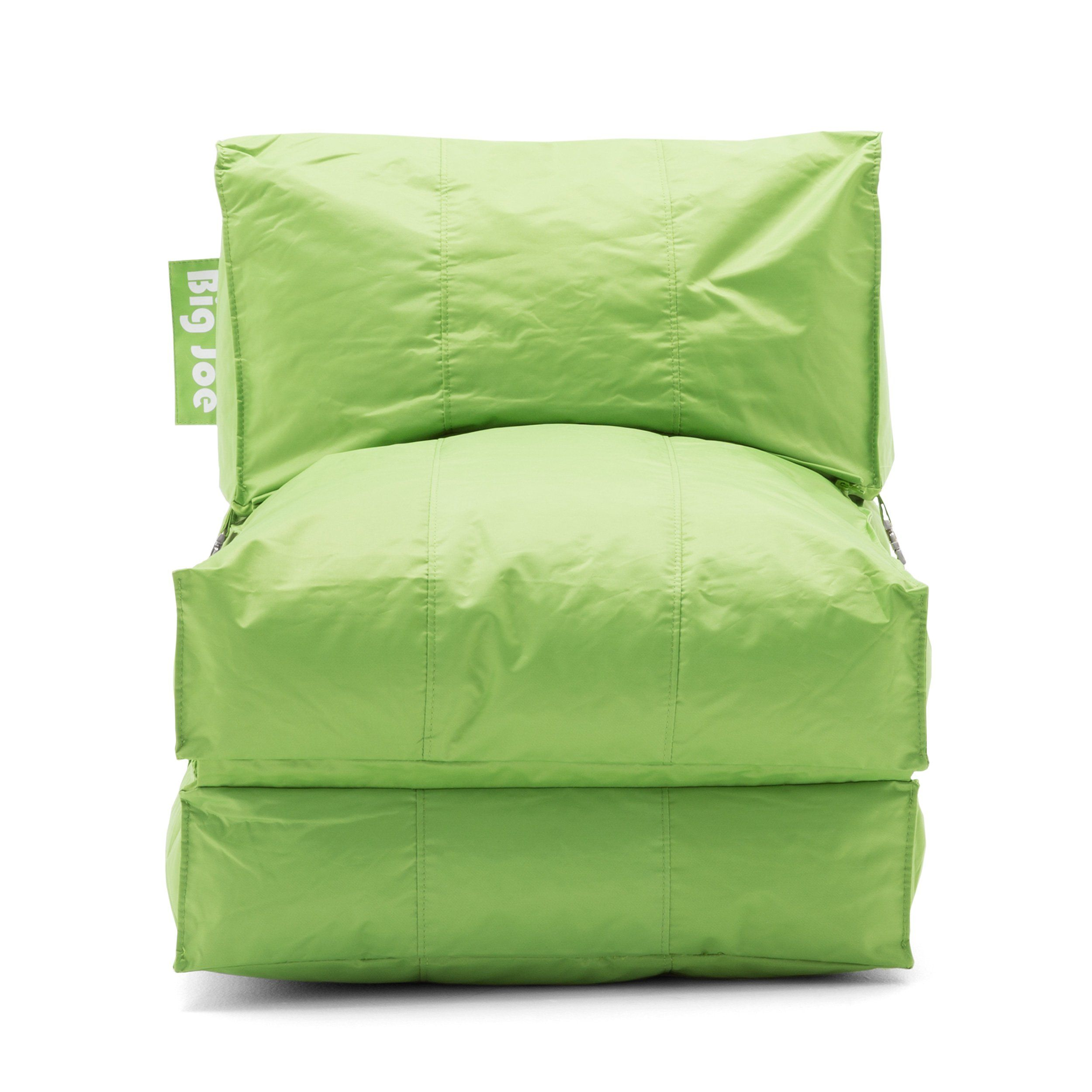 Big Joe Flip Lounger Spicy Lime Learn More By Visiting The Image Link This Is An Affiliate Link Sitanyhowanyway Bean Bag Chair Lounger Big