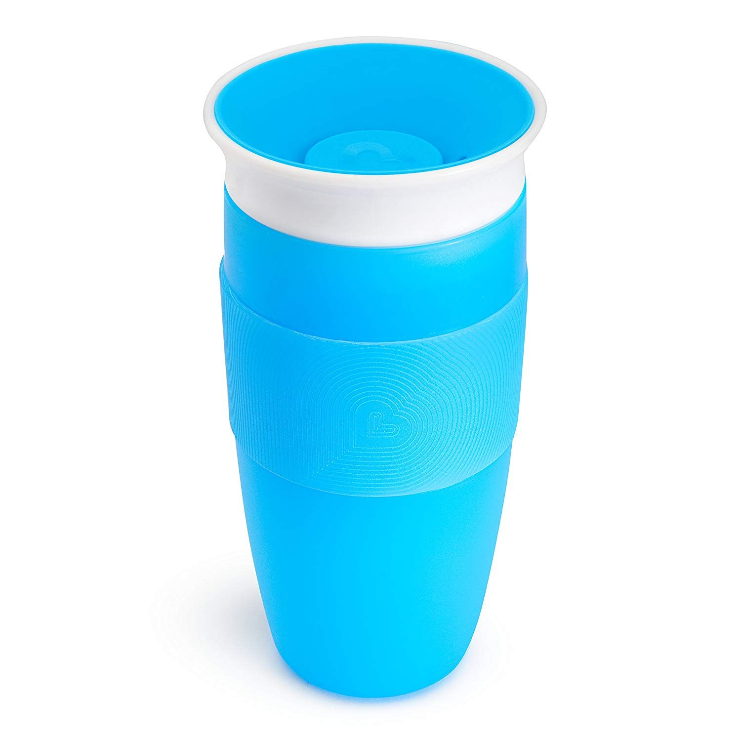 14oz Toddler Cup With Dentist Recommended Spotless Design 360 Edge Allows Drinking From Any Side Of The Cup Simply Tilt The Cu In 2020 Sippy Cup Toddler Cup Munchkin