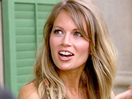 cameran eubanks from bravos southern charm beautiful