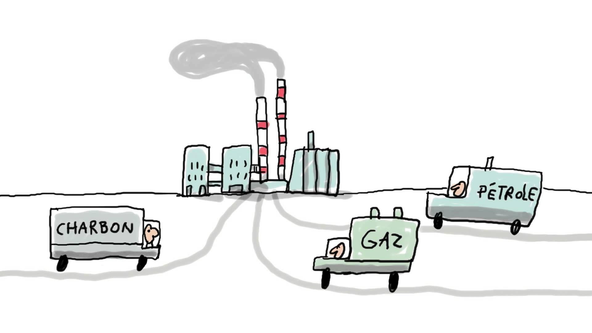 D Ou Vient La Pollution De L Air