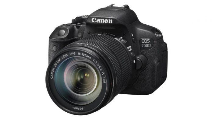 Harga Kamera Canon Eos 750d Dan Spesifikasi Kamera Canon Canon Dslr Kamera Dslr