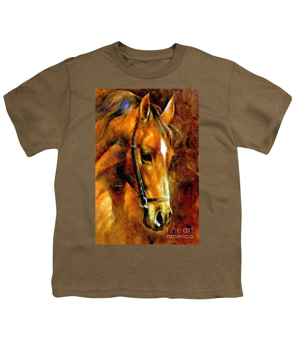 Youth T-Shirt - Pure Breed
