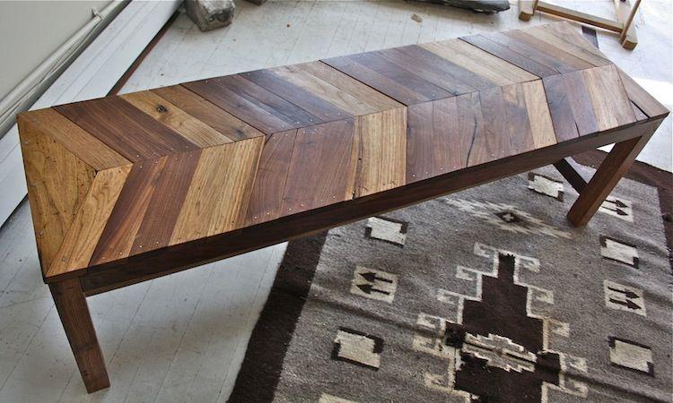 "Nightwood's ""Falcon Bench"" #design #decor"