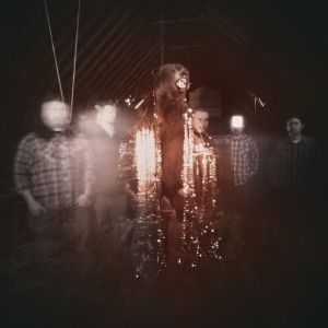 "My Morning Jacket remix ""One Big Holiday"""