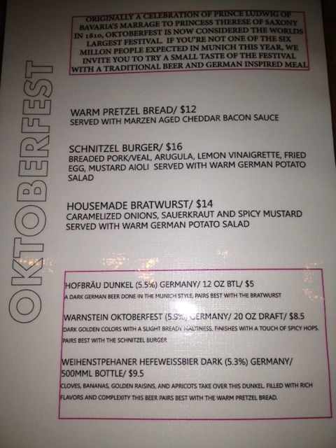 Octoberfest food menu #octoberfestfood Octoberfest food menu #octoberfestfood Octoberfest food menu #octoberfestfood Octoberfest food menu #octoberfestfood