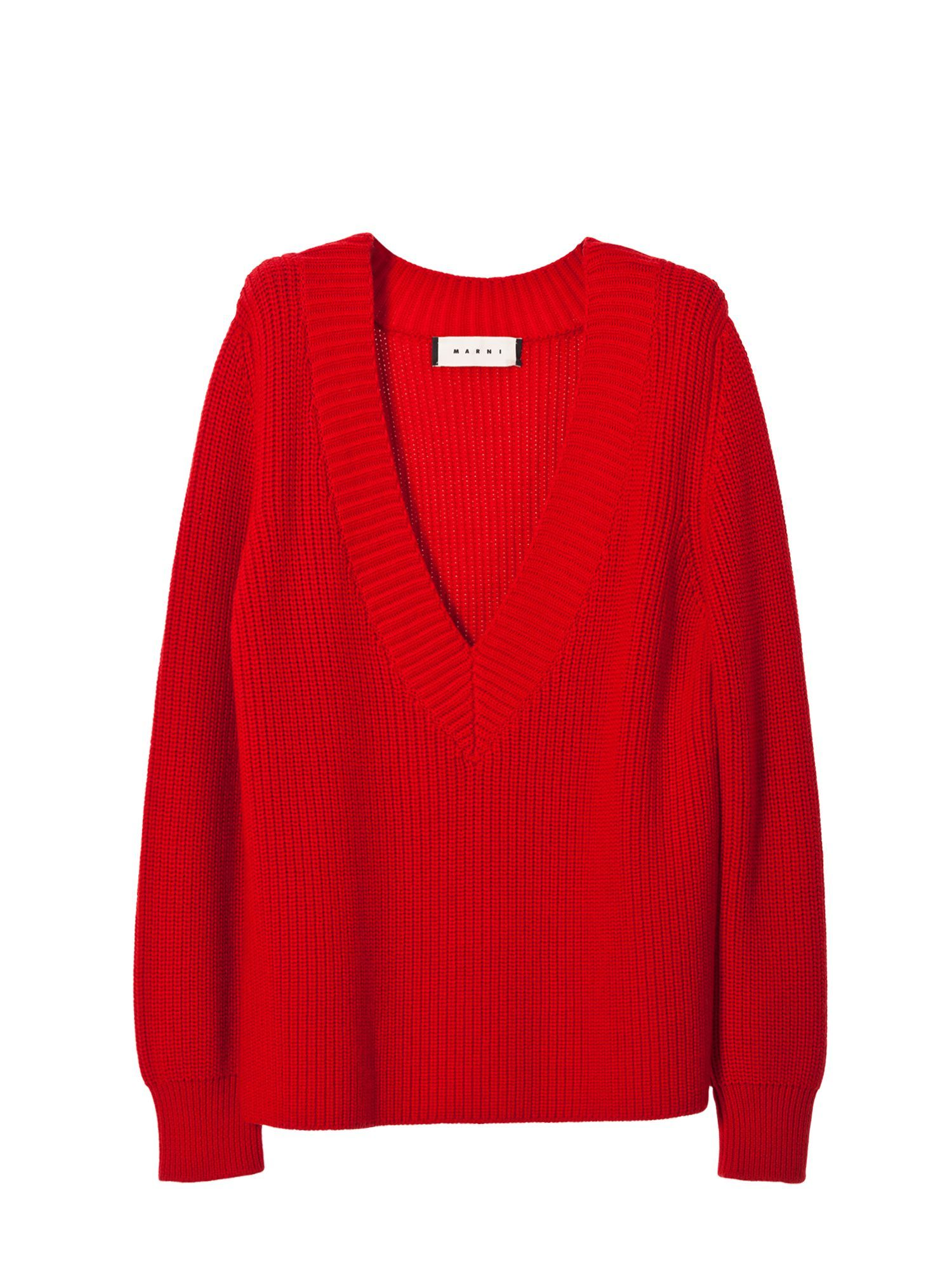 Long sleeve jumper Men Marni