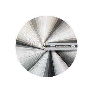 Gray Color Wheel RAL