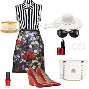 Riviera chic | ASOS Fashion Finder