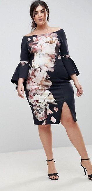 Plus Size Chambray Dress Plus Size Fashion In 2018 Pinterest