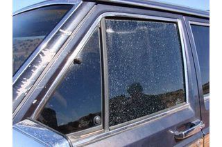 How To Get Bubbles Out Of Tint Tinted Windows How To Remove