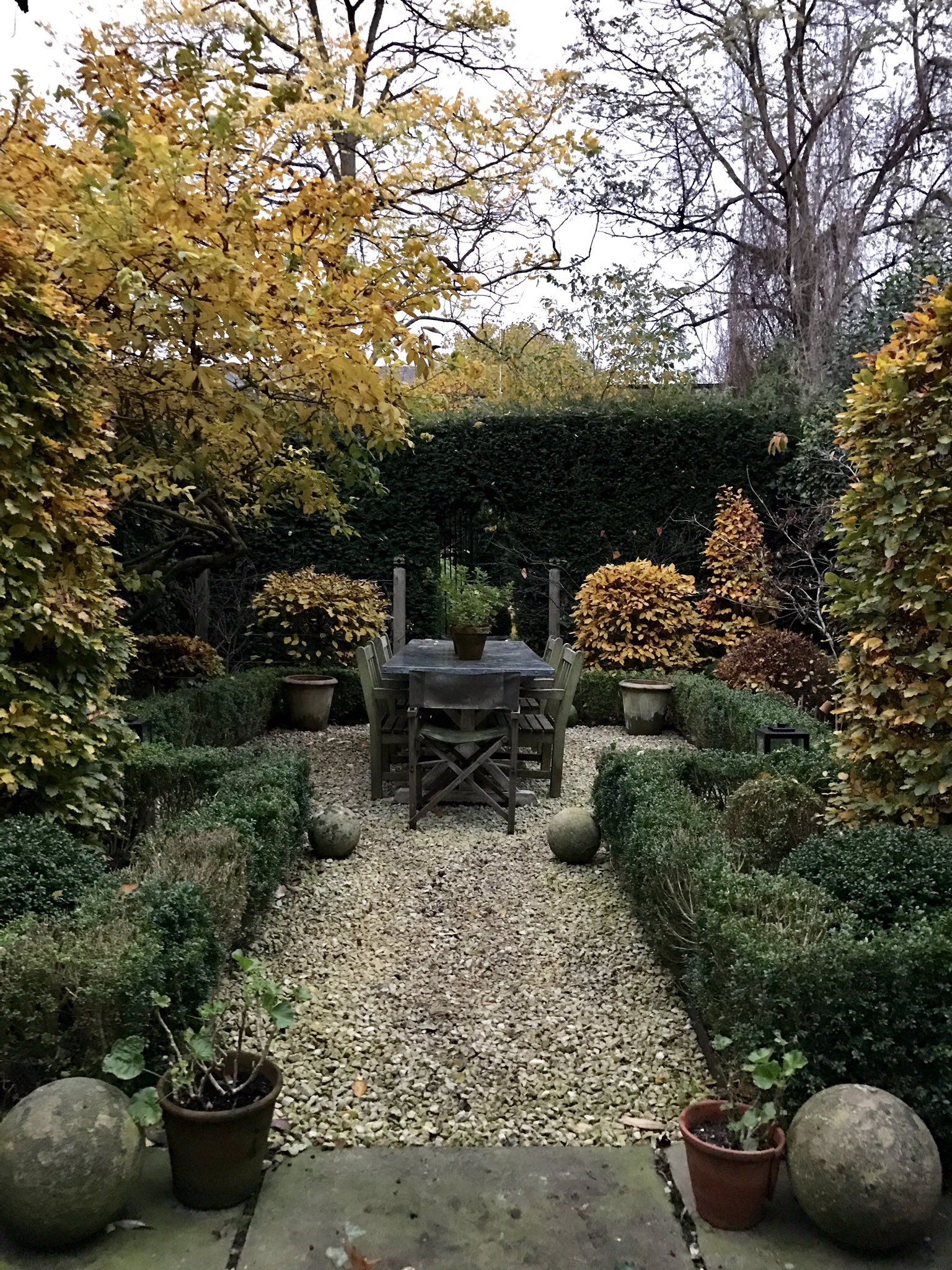 nigel slater on small cottage garden ideas backyard on backyard landscape architecture inspirations id=15041