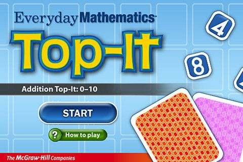 Everyday Math Free Apps With Images Everyday Mathematics Math