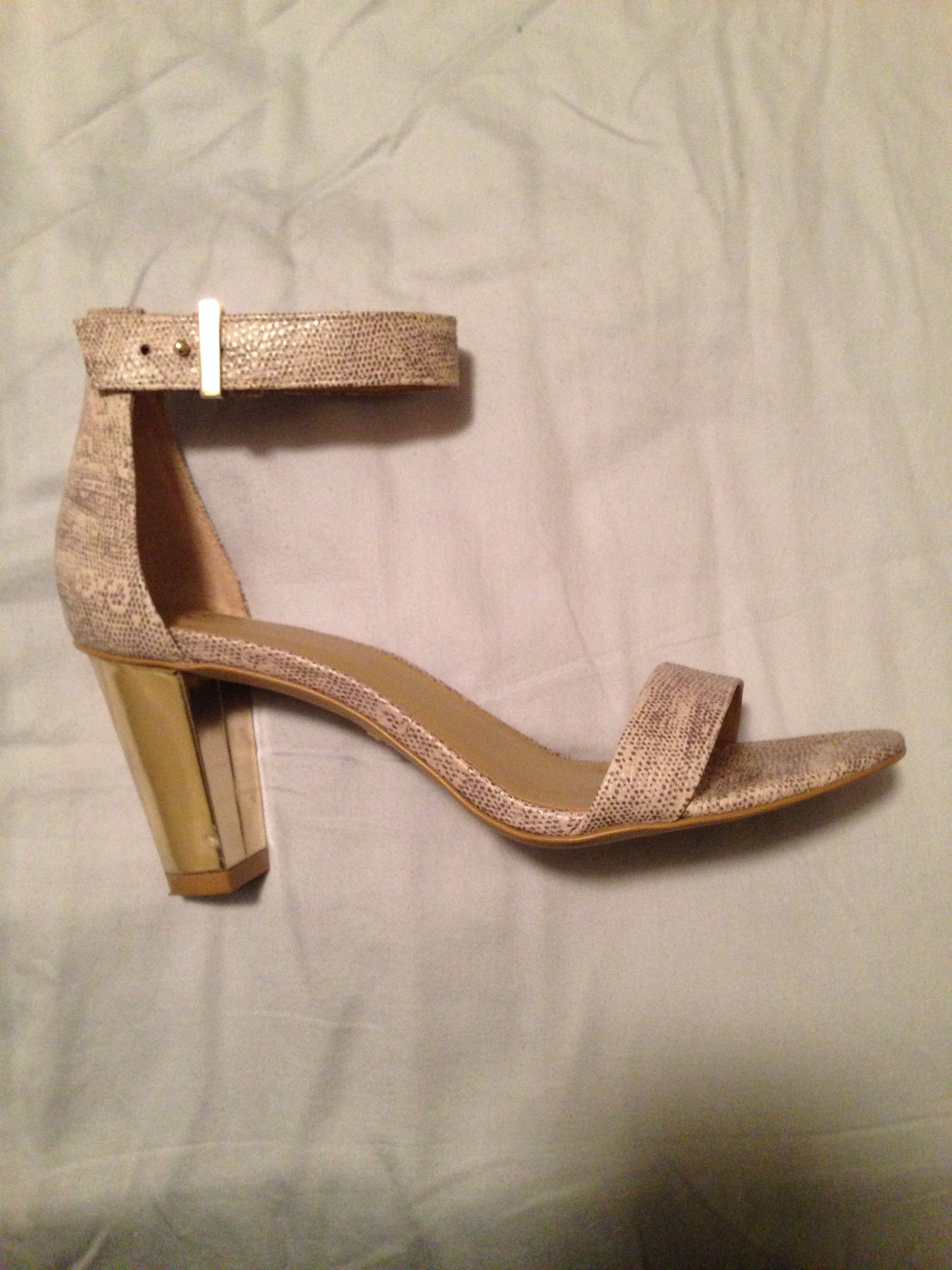 Cute Ann Taylor heels!