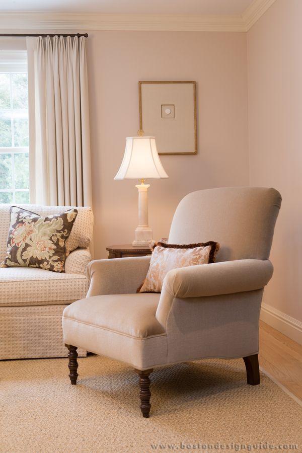Eadavis  Luxury Interior Decorating Studio In Wellesley Ma Beauteous Living Room Boston Design Design Inspiration
