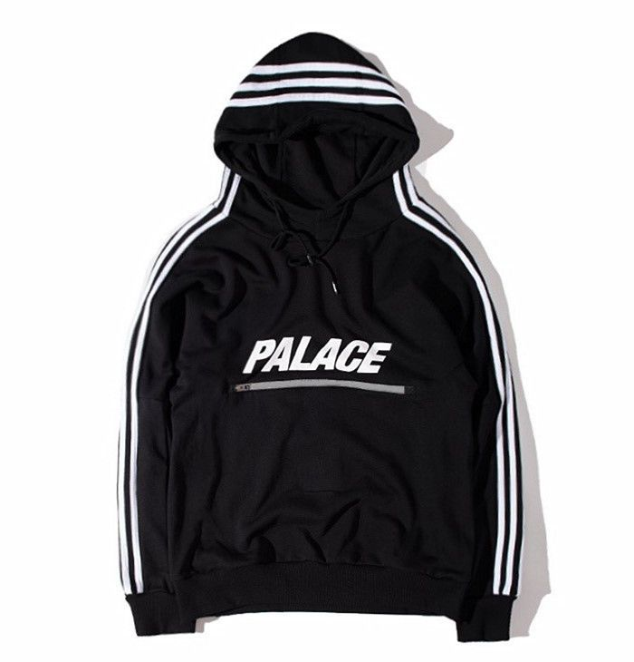 b050d1d7a3dc HOT Men Winter Warm Sweatshirt Coat Jacket Sweater Hoodie Hooded Palace  Pullover