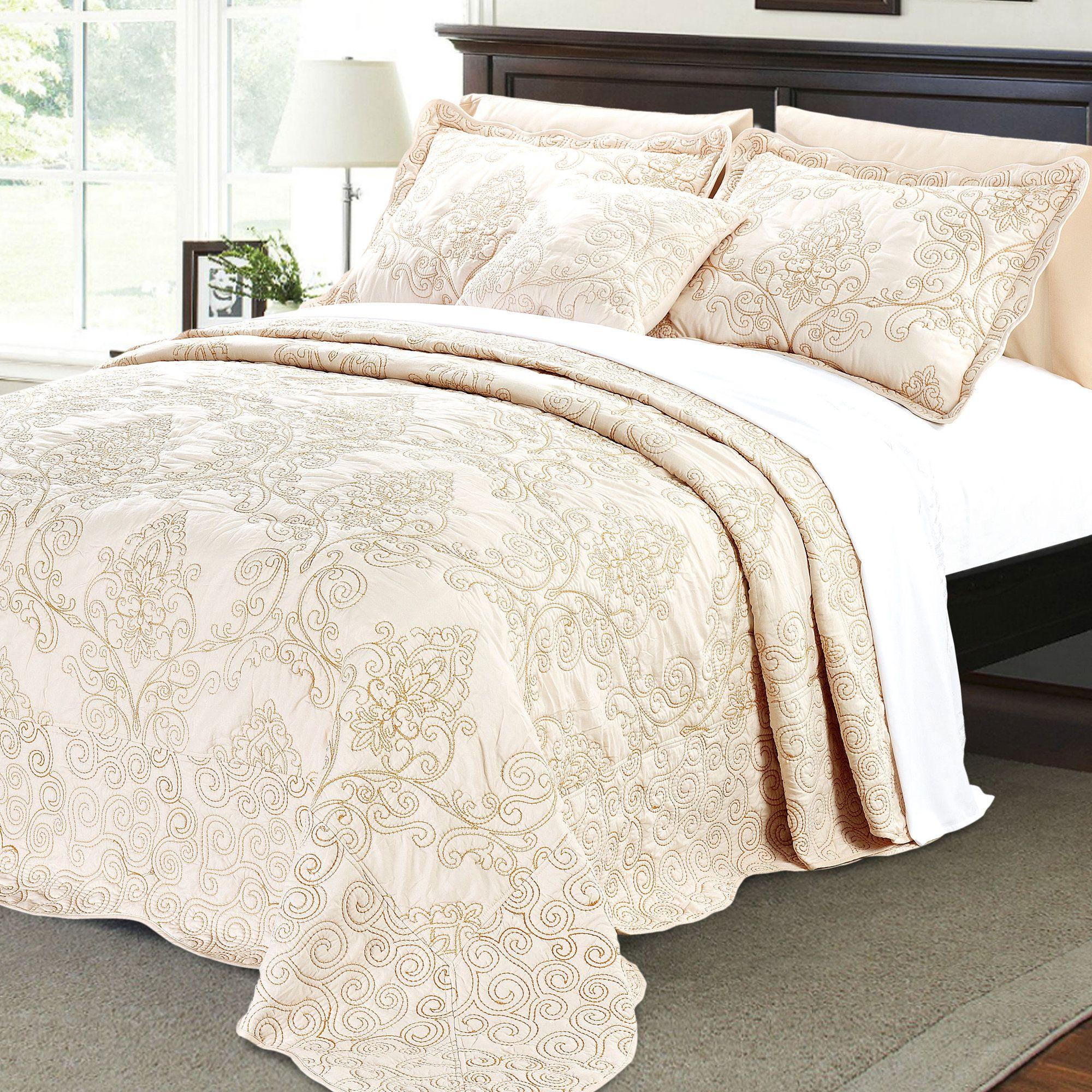 Lucinda Quilt Set Bedding Sets Quilt Sets Bed Spreads