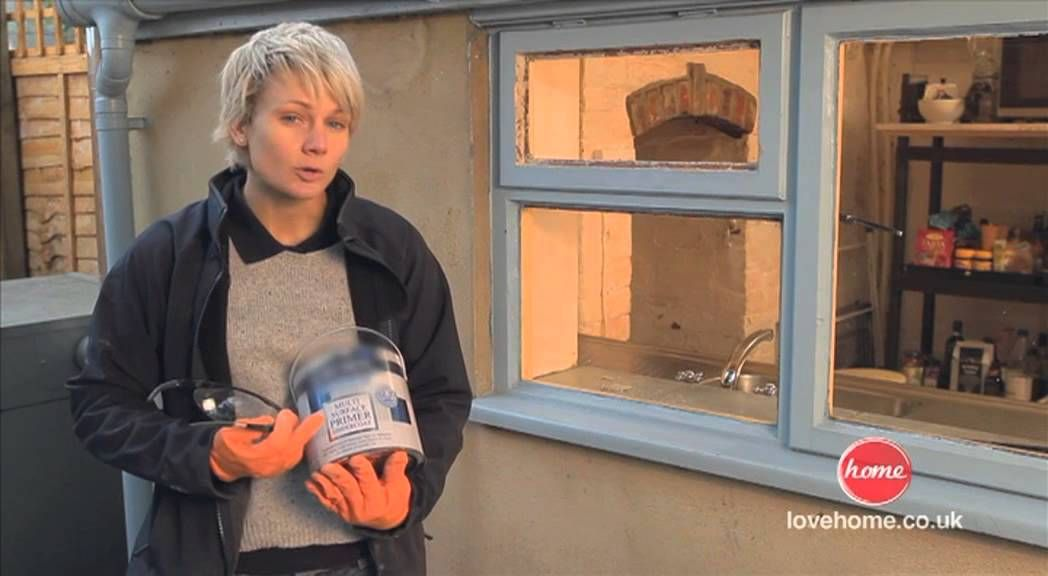 Diy How To Replace A Broken Window Pane With Putty With Philippa Tut Broken Window Window Pane Windows