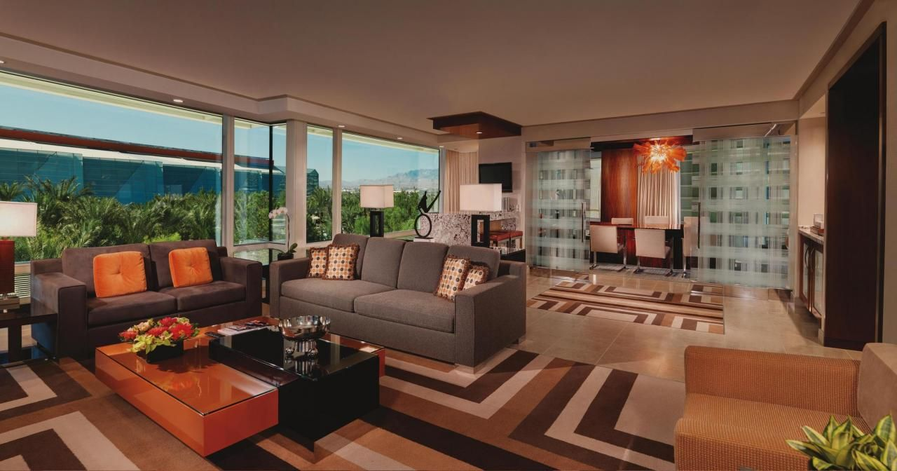 executive hospitality suite at aria 2 000 square feet with a executive hospitality suite at aria 2 000 square feet with a private 12 las vegas