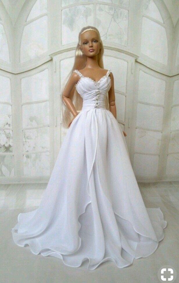 Pin von cheryl aubuchon auf dolls Barbie etc | Pinterest | Barbie ...
