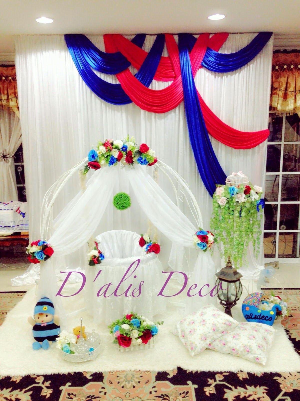 D'alis Deco: Baby Raiyana