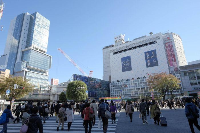 Shibuya | Tokyo | Japan Travel Guide - Japan Hoppers