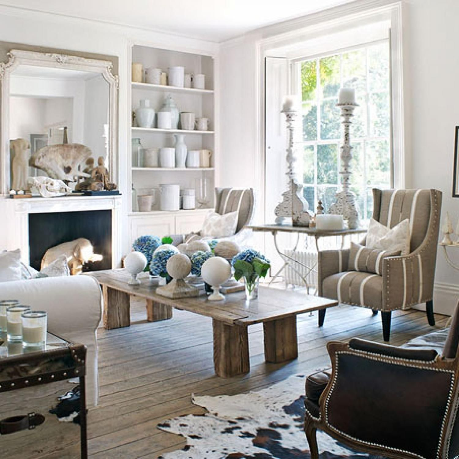 Family-Friendly English Country House | English country decor ...