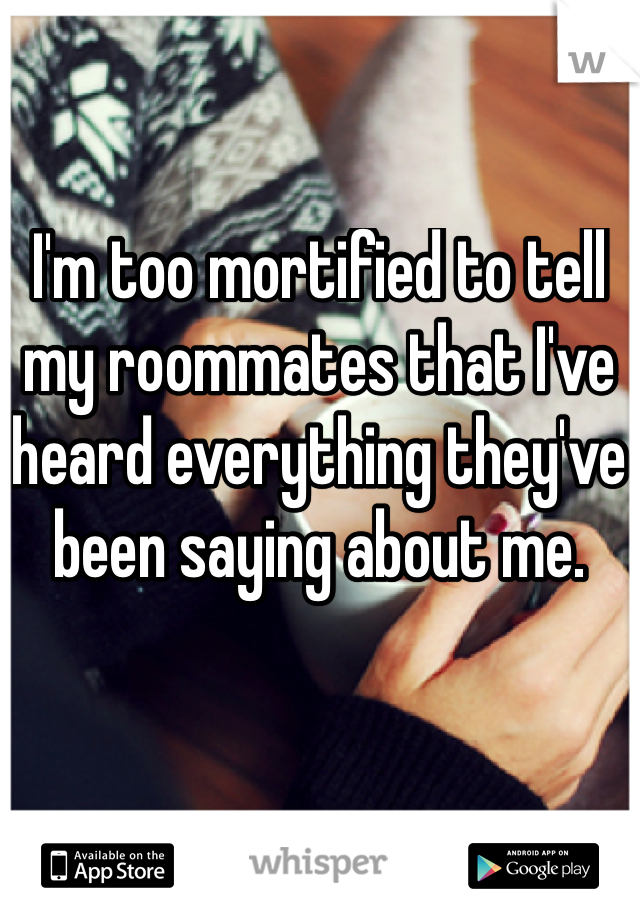 from Bruce funny hookup confessions