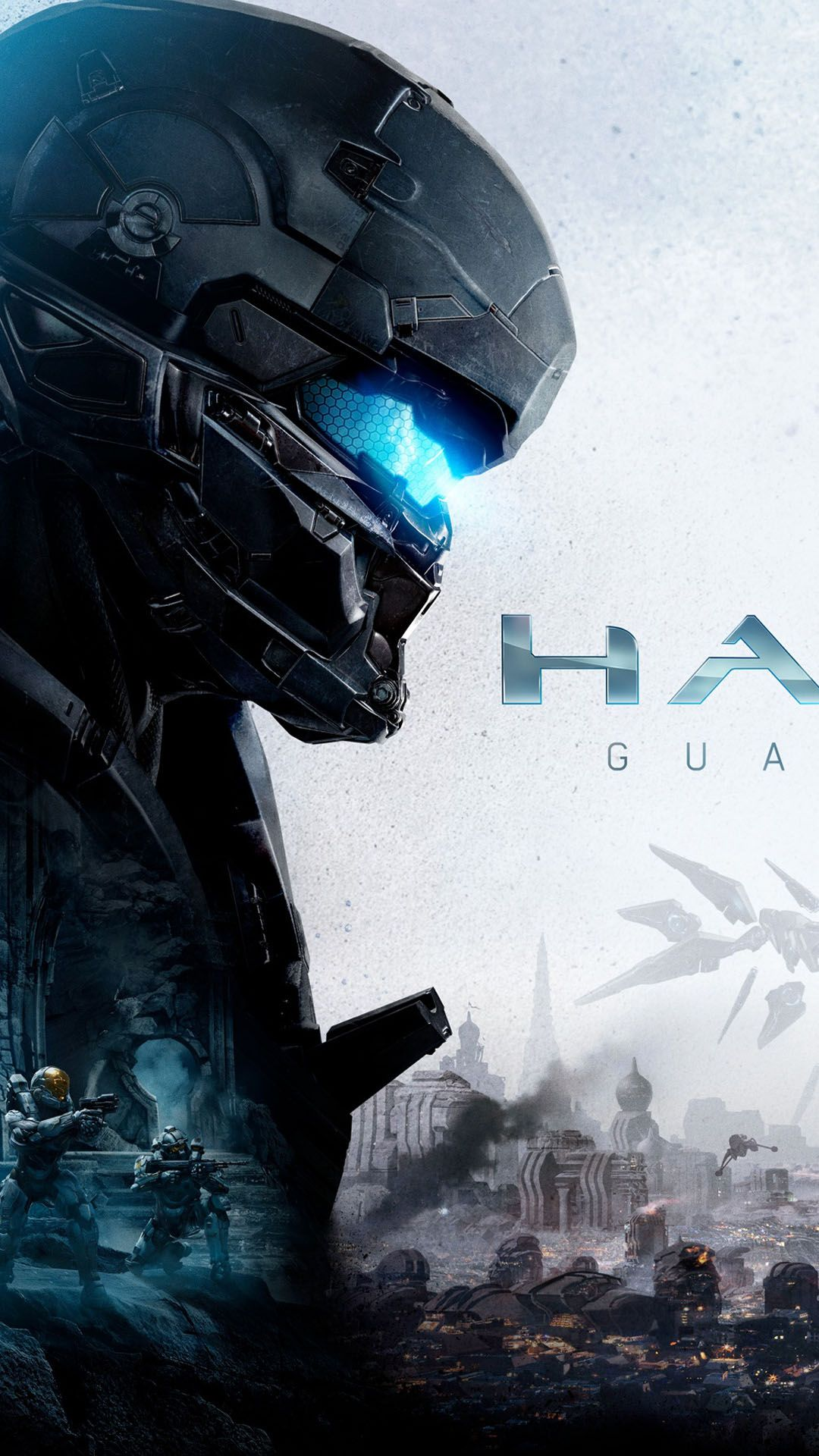 Halo Image In 2020 Hd Wallpaper Android Android Wallpaper Wallpaper