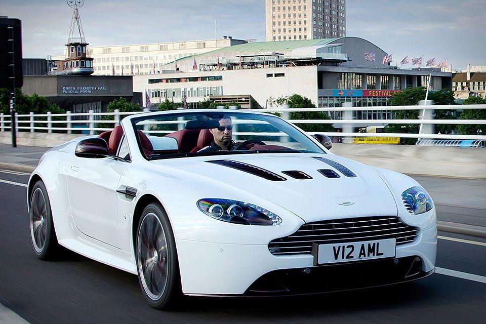 Aston Martin V12 Vantage Roadster Aston Martin V12 Vantage Aston Martin V12 Aston Martin Cars