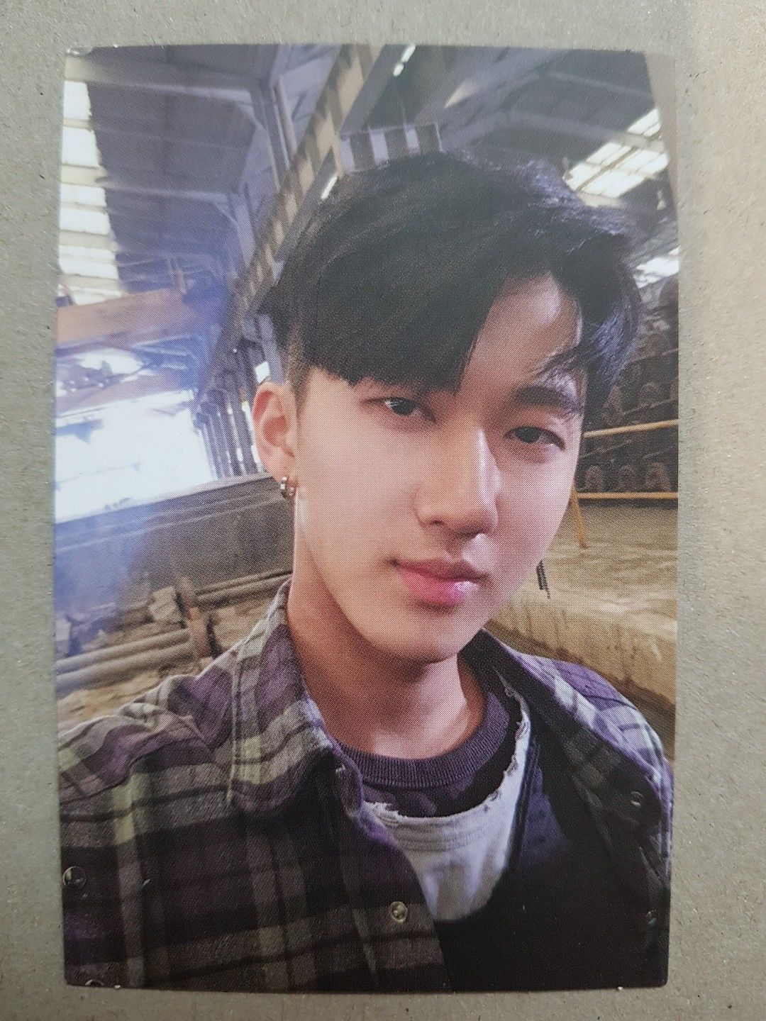 $12 99 - Stray Kids Changbin Authentic Official Photocard