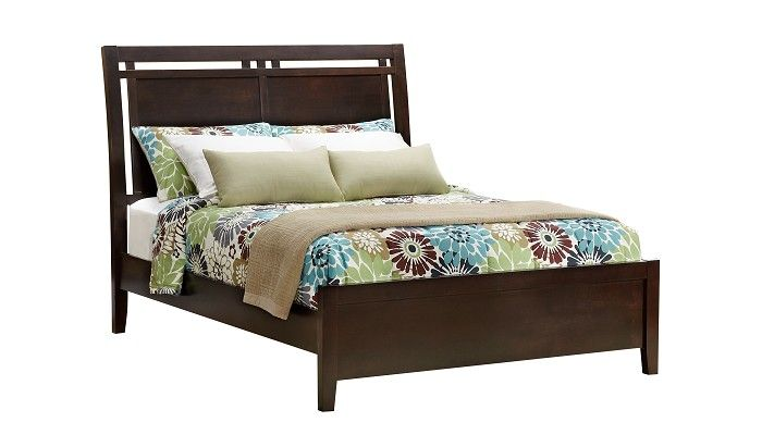 sports shoes 7f77f 33172 Slumberland Furniture - Newport Collection - Chocolate King ...