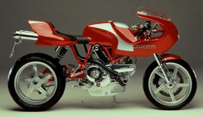 Ducati Mh 900 Ducati Ducati Sport Classic