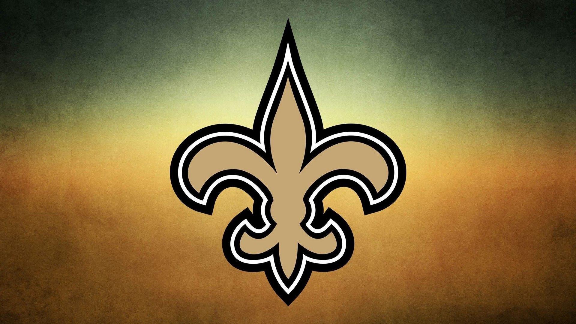 Backgrounds New Orleans Saints NFL HD New orleans saints