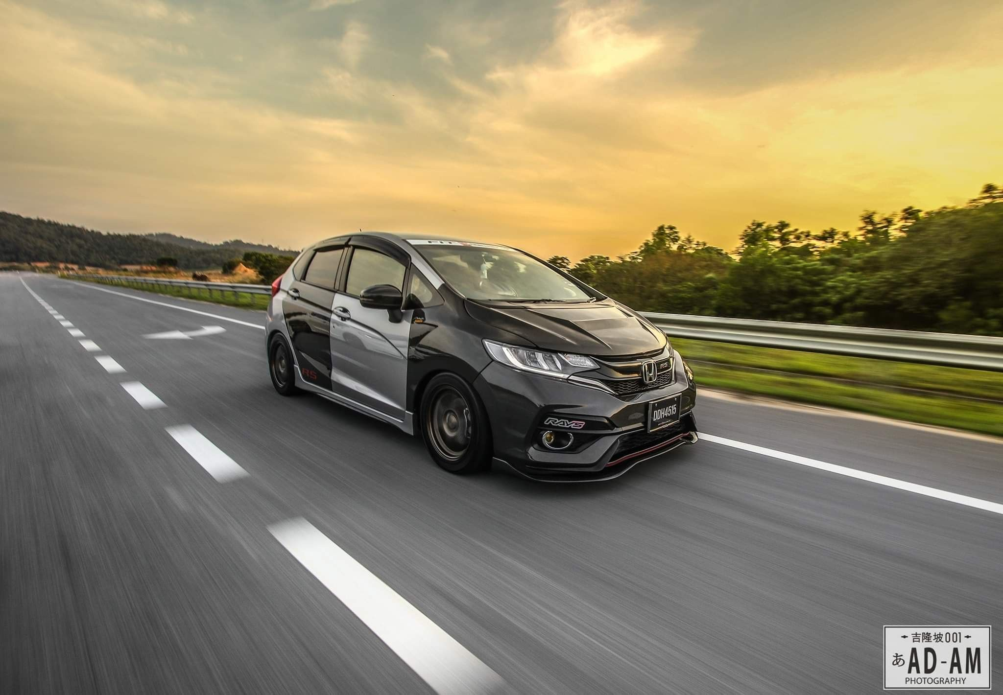 Pin by Nazz Zqn on Honda Vtec Maniac in 2020 Honda fit