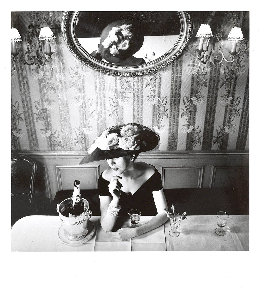 A New Exhibit on the Legendary Images of Christian Dior