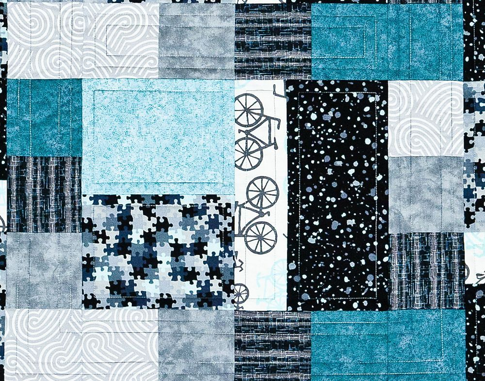 Quilt Blocks for Beginners squares/rectangles | Rectangles And ... : learn how to quilt online - Adamdwight.com